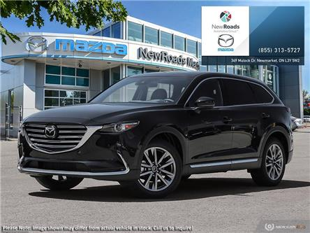 2019 Mazda CX-9 Signature AWD (Stk: 41153) in Newmarket - Image 1 of 23