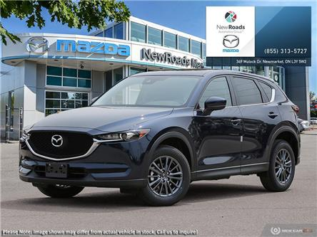 2019 Mazda CX-5 GX (Stk: 41132) in Newmarket - Image 1 of 23