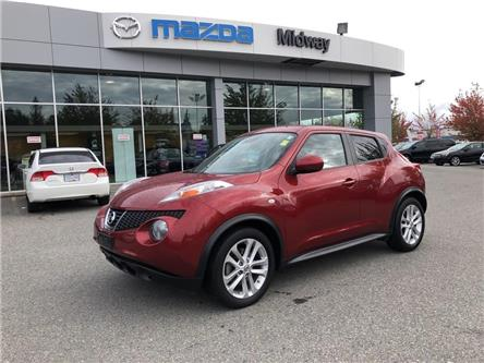 2011 Nissan Juke  (Stk: 419592J) in Surrey - Image 1 of 15