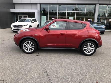 2011 Nissan Juke  (Stk: 419592J) in Surrey - Image 2 of 15