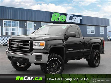 2014 GMC Sierra 1500 Base (Stk: 190622A) in Fredericton - Image 1 of 15