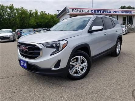 2019 GMC Terrain SLE (Stk: 192040A) in Kitchener - Image 1 of 9
