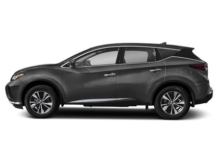 2019 Nissan Murano S (Stk: U580) in Ajax - Image 2 of 8
