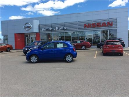 2019 Nissan Micra SV (Stk: 19-068) in Smiths Falls - Image 1 of 13