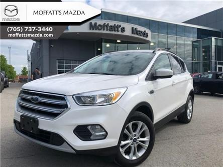 2017 Ford Escape SE (Stk: 27595) in Barrie - Image 1 of 22