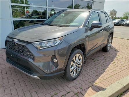 2019 Toyota RAV4 Limited (Stk: 9-790) in Etobicoke - Image 1 of 13