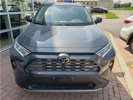 2019 Toyota RAV4 Limited (Stk: 9-790) in Etobicoke - Image 2 of 13