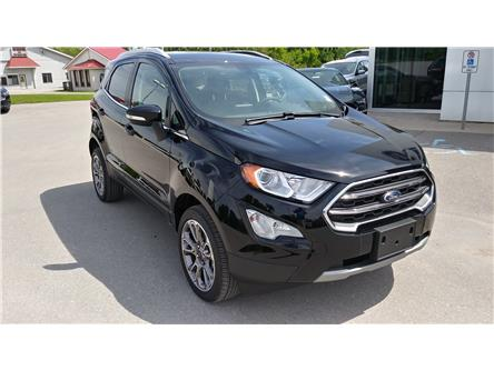 2019 Ford EcoSport Titanium (Stk: EC1293) in Bobcaygeon - Image 2 of 25