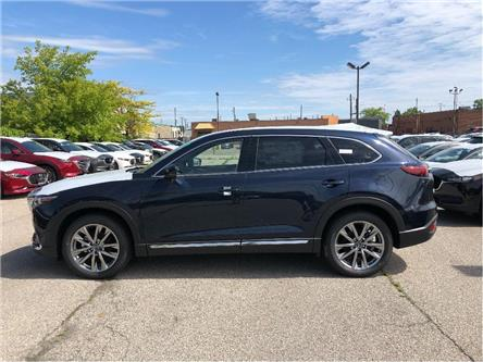 2019 Mazda CX-9 GT (Stk: SN1343) in Hamilton - Image 2 of 15