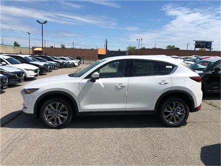 2019 Mazda CX-5 Signature (Stk: SN1391) in Hamilton - Image 2 of 15