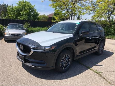 2019 Mazda CX-5 GS (Stk: SN1399) in Hamilton - Image 1 of 15