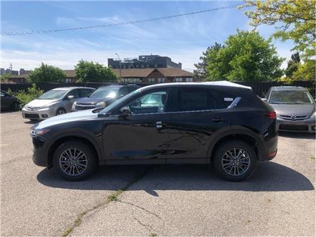 2019 Mazda CX-5 GS (Stk: SN1399) in Hamilton - Image 2 of 15