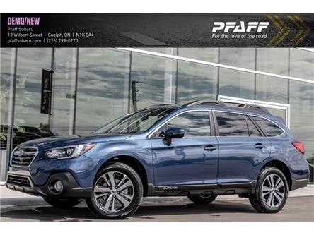 2019 Subaru Outback 3.6R Limited (Stk: S00186) in Guelph - Image 1 of 22