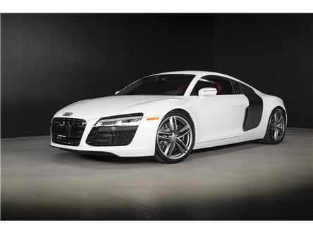 2014 Audi R8 4.2 (Stk: MU2114A) in Woodbridge - Image 2 of 16