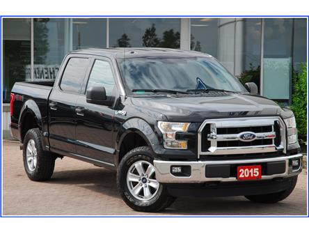2015 Ford F-150 XLT (Stk: D94380A) in Kitchener - Image 2 of 18