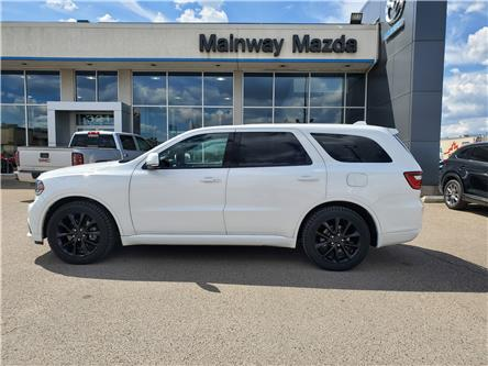 2017 Dodge Durango R/T (Stk: PR1560) in Saskatoon - Image 1 of 25