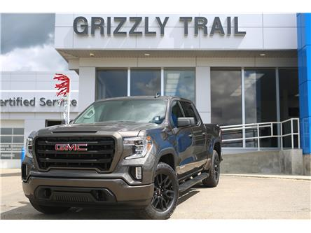 2019 GMC Sierra 1500 Elevation (Stk: 57895) in Barrhead - Image 1 of 34