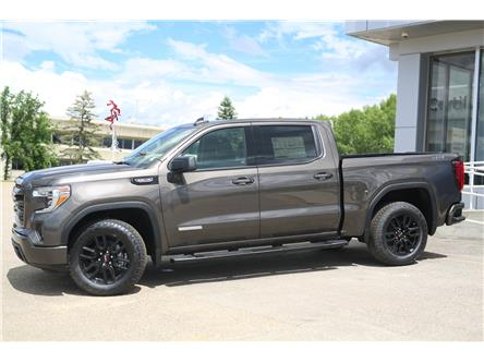 2019 GMC Sierra 1500 Elevation (Stk: 57895) in Barrhead - Image 2 of 34