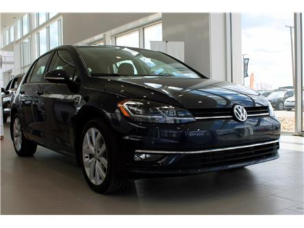 2018 Volkswagen Golf 1.8 TSI Highline (Stk: 68529) in Saskatoon - Image 1 of 19