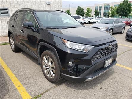 2019 Toyota RAV4 Limited (Stk: 9-417) in Etobicoke - Image 2 of 14
