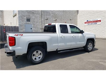2019 Chevrolet Silverado 1500 LD LT (Stk: 310517) in Burlington - Image 1 of 9