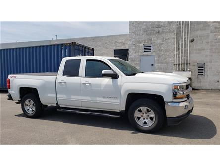 2019 Chevrolet Silverado 1500 LD LT (Stk: 310517) in Burlington - Image 2 of 9
