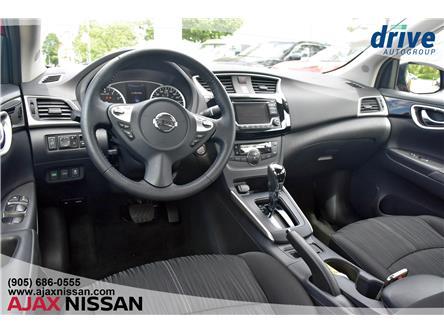 2018 Nissan Sentra 1.8 SV (Stk: P3936CV) in Ajax - Image 2 of 30