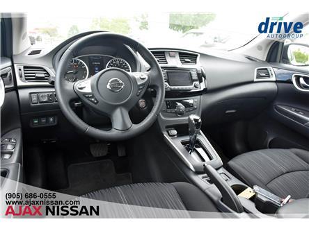 2018 Nissan Sentra 1.8 SV (Stk: P3933CV) in Ajax - Image 2 of 32