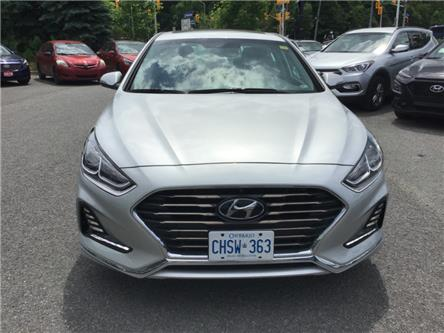 2019 Hyundai Sonata Preferred (Stk: SL95226) in Ottawa - Image 2 of 11