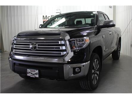 2019 Toyota Tundra Limited 5.7L V8 (Stk: X832118) in Winnipeg - Image 1 of 21