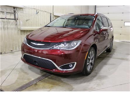 2019 Chrysler Pacifica Limited (Stk: KT075) in Rocky Mountain House - Image 1 of 30