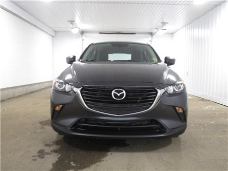 2016 Mazda CX-3 GX (Stk: 127130) in Regina - Image 2 of 25