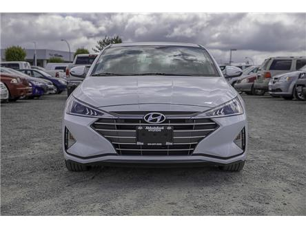2020 Hyundai Elantra Luxury (Stk: LE923798) in Abbotsford - Image 2 of 27