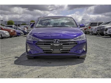 2020 Hyundai Elantra Ultimate (Stk: LE909347) in Abbotsford - Image 2 of 27