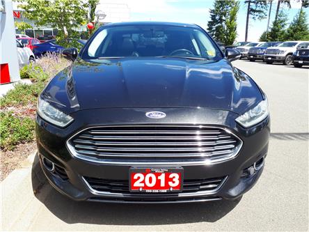 2013 Ford Fusion Titanium (Stk: 9F5114B) in Courtenay - Image 2 of 9