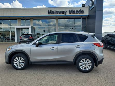 2013 Mazda CX-5 GS (Stk: M19204A) in Saskatoon - Image 1 of 26