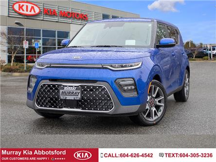 2020 Kia Soul EX Limited (Stk: SL08968) in Abbotsford - Image 1 of 26