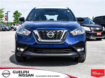 2019 Nissan Kicks SV (Stk: N20185) in Guelph - Image 2 of 23