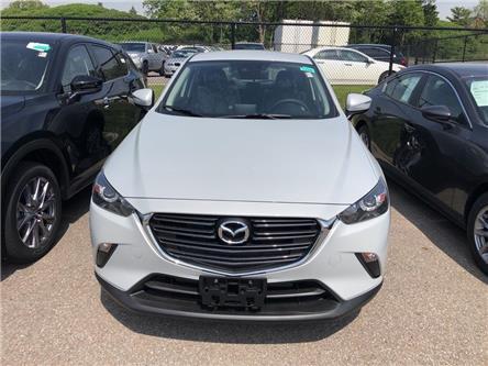 2019 Mazda CX-3 GS (Stk: 16724) in Oakville - Image 2 of 5