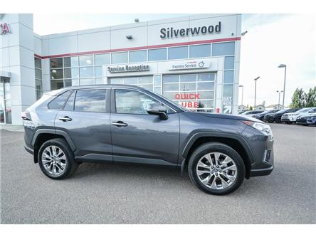 2019 Toyota RAV4 Limited (Stk: RAK151) in Lloydminster - Image 1 of 13
