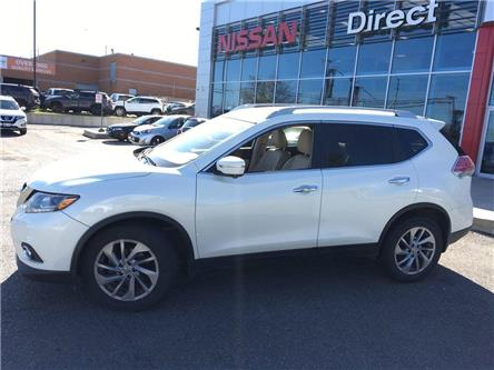 2015 Nissan Rogue CPO | NO ACCIDENTS | CLEAN (Stk: P0539) in Mississauga - Image 2 of 16