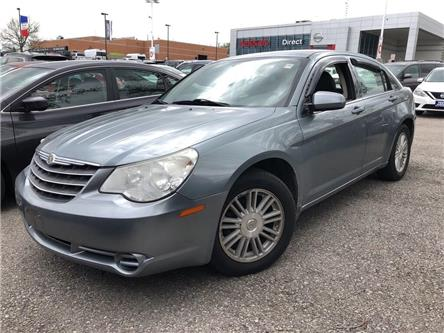 2008 Chrysler Sebring LX | MANAGER SPECIAL - AS IS ONLY (Stk: N3897A) in Mississauga - Image 1 of 19