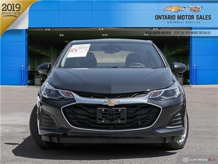 2019 Chevrolet Cruze LT (Stk: 9125412) in Oshawa - Image 2 of 19