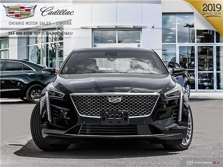 2019 Cadillac CT6 3.6L Luxury (Stk: 9124411) in Oshawa - Image 2 of 19