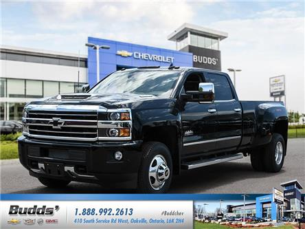 2019 Chevrolet Silverado 3500HD High Country (Stk: SV9054) in Oakville - Image 1 of 25