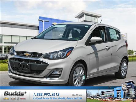 2019 Chevrolet Spark 1LT CVT (Stk: SK9005) in Oakville - Image 1 of 25