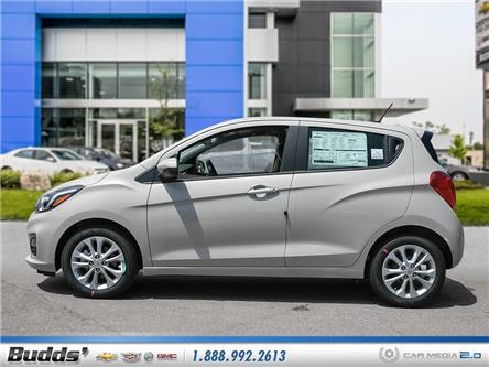 2019 Chevrolet Spark 1LT CVT (Stk: SK9005) in Oakville - Image 2 of 25
