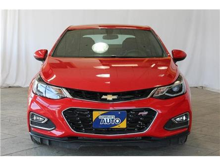 2018 Chevrolet Cruze LT Auto (Stk: 165096) in Milton - Image 2 of 47