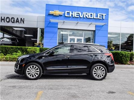 2019 Cadillac XT5 Platinum (Stk: A144130) in Scarborough - Image 2 of 29