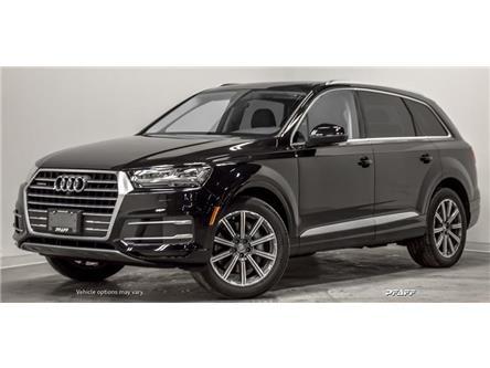 2019 Audi Q7 55 Progressiv (Stk: T16931) in Vaughan - Image 1 of 22